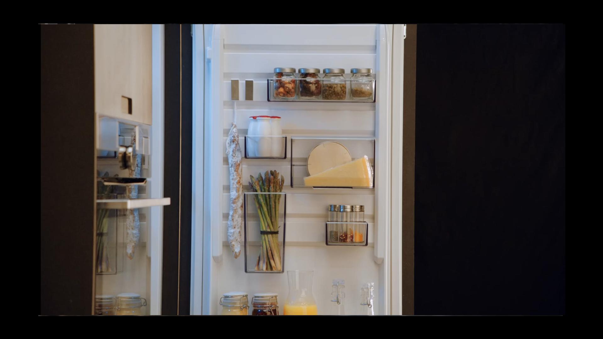 Aeg Hausgeräte Kühlschrank : Aeg kühlschrank mit customflex elektro pöppel hausgeräte und